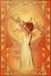 tribute to mucha-III-may by greenfeed