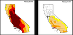California's 'Unending Drought'.... ENDS. by Kajm