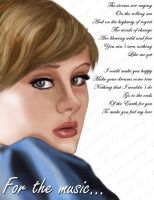 For Adele's music by NatashaRazi