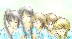 K-on Movie Before the Pic by Chutiechie