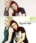 Action 11 Photoshop by KingdomStyle