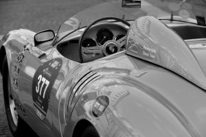 Mile Miglia by Ruhanvv