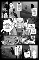Snowflame Fan-Comic P.51 by Los-Chainbird