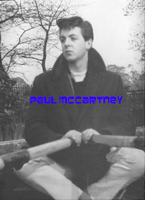 Young paul by Sonnyhart
