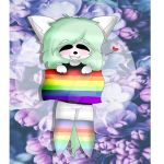 Request for Anci Kanci LGBT by Danny9510