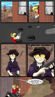 TF2 - It just got personal by Huispe