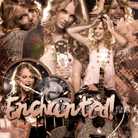 Taylor Swift Enchanted by Martha-JB