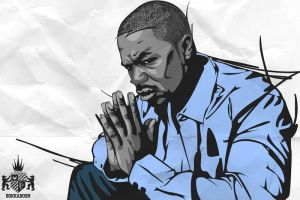 Xzibit by Bokula