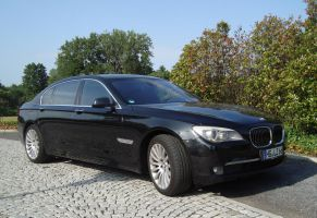 BMW 7 - Long Version by RYDEEN-05-2