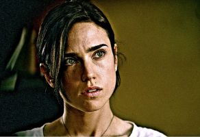 Jennifer Connelly Again by ColonelFlagg