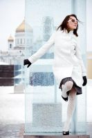 Moscow fashion days 3 by Lucem