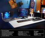 My Workstation by PhotoUpDown