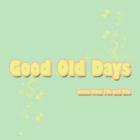 Good old days by violet-feelings