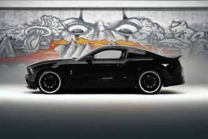 Black Cobra Coupe - Alt by lovelife81