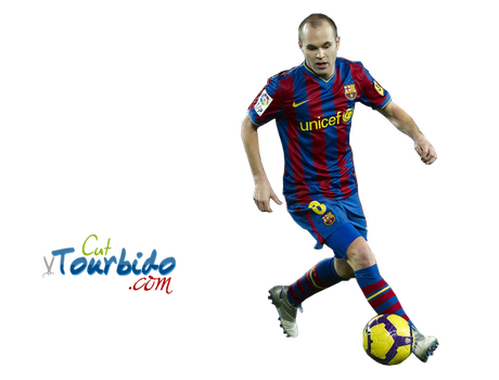 iniesta by TB-Group