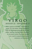 Virgo by star-rin