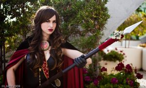 Magdalena Cosplay 1 by Meagan-Marie