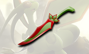 Flygon by darkheroic