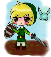 Link by BeaHopes