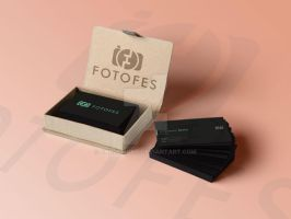Fotofes- Logo Design (c) by snkdesigns
