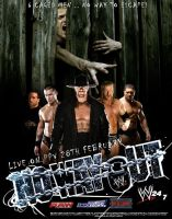 WWE No Way Out 2008 by turbodesignz