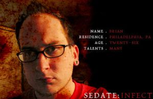sedateinfect version one by sedateinfect