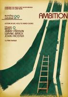 Ambition by fridsen