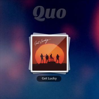 Quo by givesnofuck