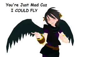 Pittoo You Mad Bro by Ask-Skyworld-Angels