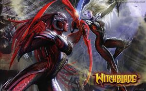 Witchblade 129 by Sejic by batwolverine