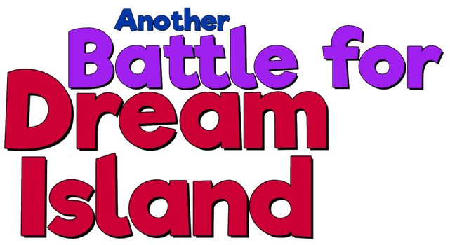 Another Battle for Dream Island logo by Ball-of-Sugar