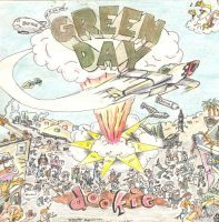 green day by aceshippudenj0se42