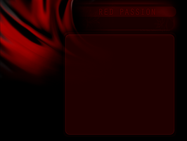 Red Passion by Ennysek