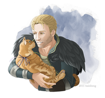 a kitty for anders by tsaizheng