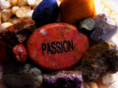 PASSION... by ANDROXA