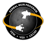 Kerbal Mun Program by jeffmcdowalldesign