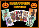 Halloween Offers! by shiverz