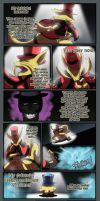 PMD-E: Team Bollocks M6 Page 9 by biscuitcrumbs