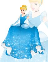 Cinderella for Charity by enchantma