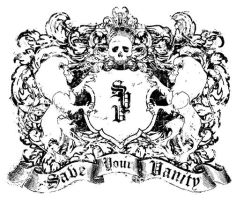 SYV Coat Of Arms 2 by uglyographer