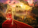 Avalon Undiscovered Dreams by ChristabelleLAmort