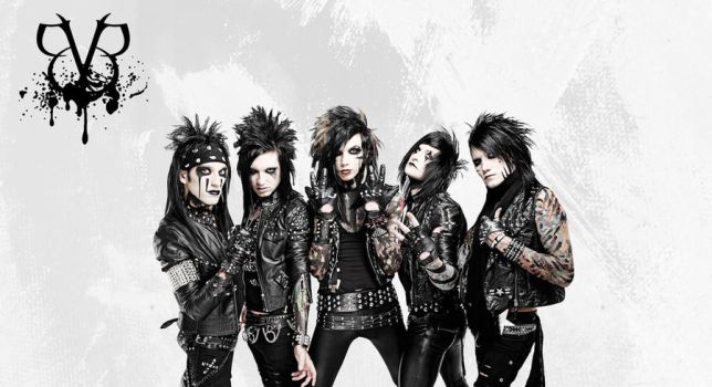 Black Veil Brides by amyisalittledecoy