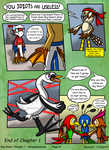 Big Swan Chapter 1 Pg 9 by JemiDove