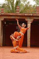 Odissi Dance Forms 3 by nanmelville