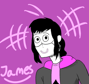 James by Endater