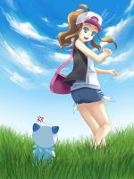 Hurry Oshawott