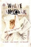White Knuckle issue01 cover.. by neurotic-elf