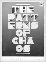 TMD series : Patterns of chaos by incogburo