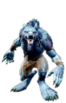 Sabrewulf by Famguy3