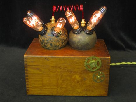 Diabolical Box 30 by steampunklighting
